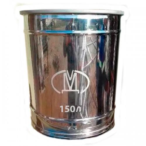 Емкость из нержавейки 150 литров