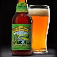 Sierra Nevada Pale Ale - набор на 25 л