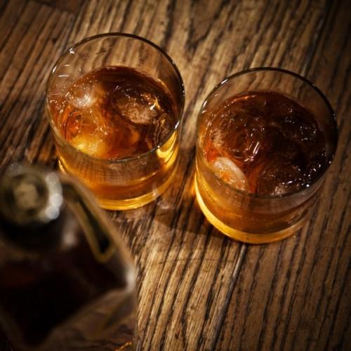 Набор для SMOKED WHISKY (на 4 литра копченого виски)