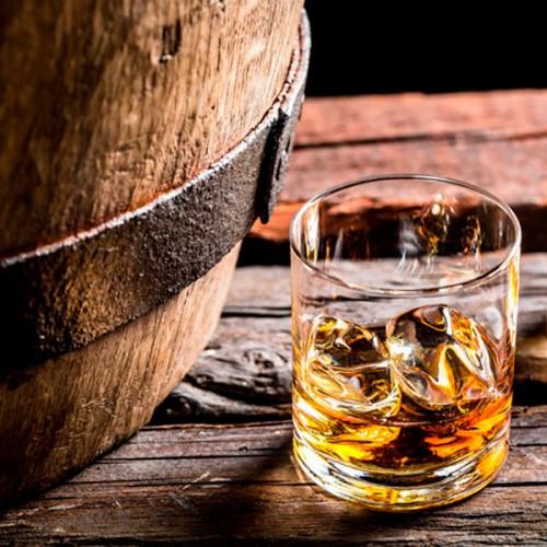 "Набор для WHISKY (на 4 литра ""Ирландского"" виски)"