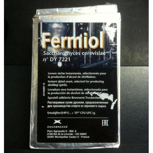 Спиртовые дрожжи Fermiol